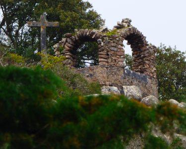Broas - A Aldeia Fantasma para 2 pessoas | Lisboa