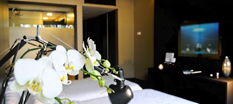 Evidência Belverde 4* & Spa | Noite & SPA c/ Opção Jantar ou Massagem