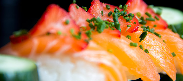 Kyuubi Sushi Lounge | Jantar de Charme para Dois | Lisboa ou Oeiras