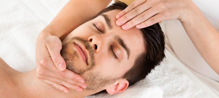 Massagem Shiatsu Facial & Ritual Relaxamento   30 Minutos   Braga