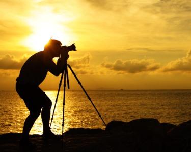Curso de Fotografia | Teórico e Prático | 3 ou 6 Meses - Belém