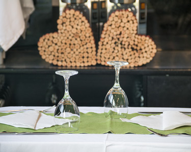 Um Menu Vegetariano para Dois   Tattva Restaurant & Bar - Porto