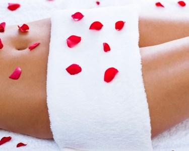 Corpo sem Celulite! 1, 2 ou 3 Massagens Anticelulite | Av. Roma
