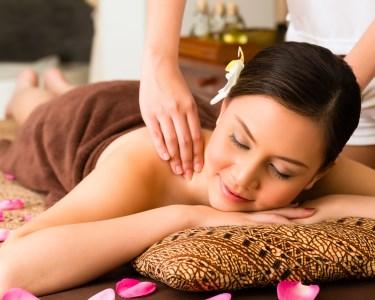 Massagem Relaxamento c/ Luxury Facial Spa | Av. 5 de Outubro