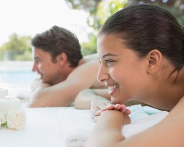 Water Experience 4* + Massagem   2 Pessoas - 2h   Spa Satsanga