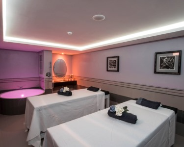 Water Experience 4* + Romantic Massage para Casal | Spa Satsanga Évora