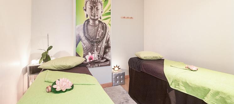 Massagem «Relax & Love» à Escolha | 2 Pessoas | Matosinhos