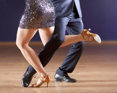 Aula de Dança à Escolha | 1 Hora | Sintra