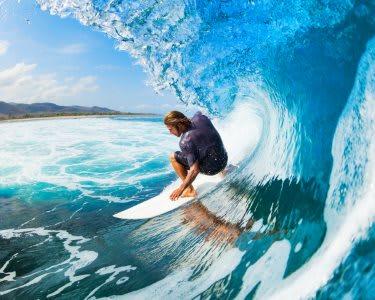 Baptismo de Surf | Cascais Surf Center - Carcavelos