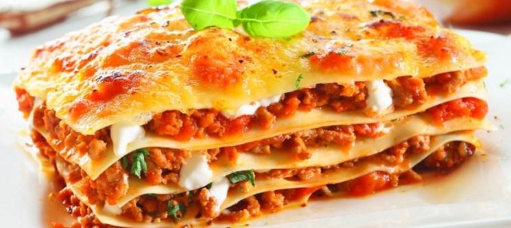 Menu Especial Família & Kids: Hambúrguer, Bolonhesa e Lasanha | Matosinhos