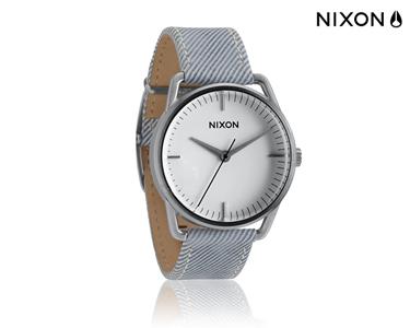 Relógio Nixon Mellor