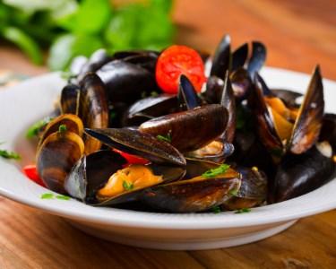 Menu Completo para 2 - O Melhor da Gastronomia Mediterrânea em Matosinhos