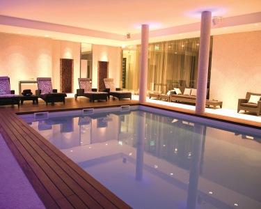 Aquafalls Nature Hotel | 2 Noites de Sonho