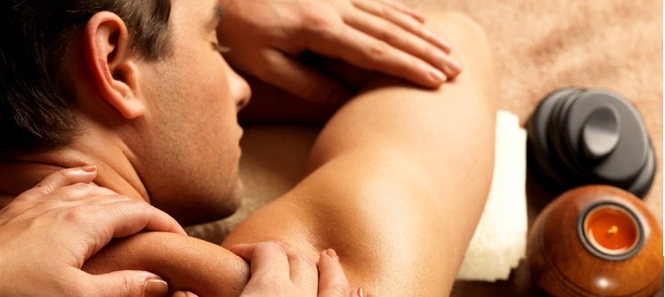 3 Momentos de Relaxamento para Homens | 1 Hora | Porto