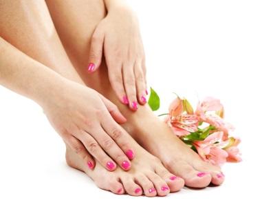 SPA Mãos & Pés | Manicure e Pedicure Completas 1 Hora | Matosinhos