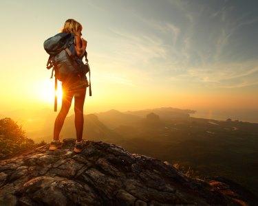 Day Trip: Trekking, Escalada & Almoço | 1 Pessoa | Serra da Arrábida