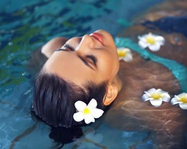 Sessão de Floating & Hidroterapia | Solverde Spa & Wellness Center 5*