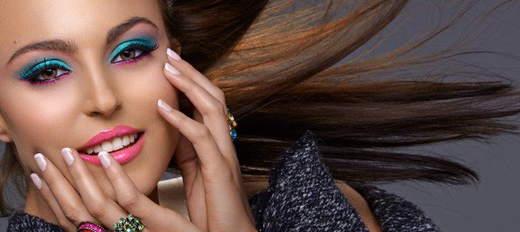 Sessão de Make-Up Profissional - Rosto Iluminado | Porto
