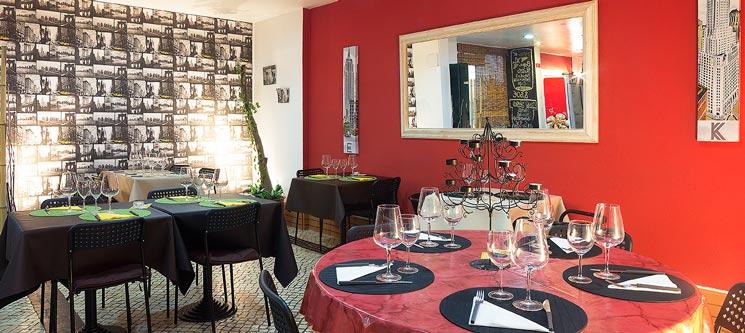 Jantar a Dois & Garrafa de Vinho | Costa de Caparica | Apaixonante!