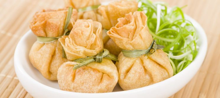 Experiência Gastronómica a Dois | Da Tailândia para Lisboa | Asia Bamboo