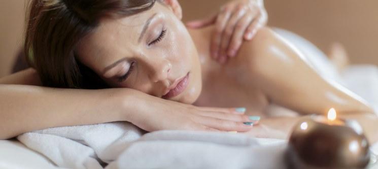 Massagem de Pedras Quentes, Óleos ou Velas | 1 Hora | Vila do Conde