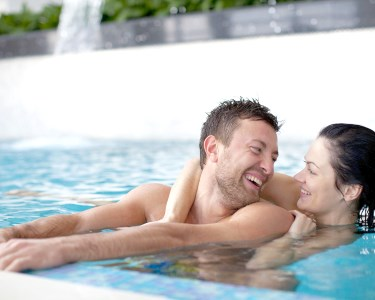 Exclusive Love! Thermo Fit + Massagem a Dois | 4h | GSpa by Altis Grand Hotel