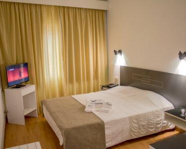 Urban Hotel Amadeos | 1 Noite