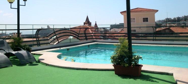 Hotel Windsor 4* | Madeira de Sonho! 3 Noites no Centro do Funchal