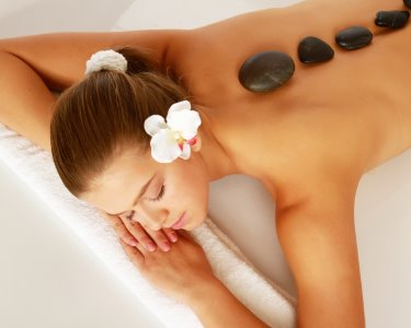 Hot Stones Massage + Oxigenação Facial + Reflexologia | Vila do Conde
