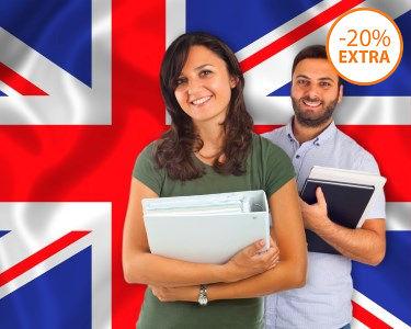 Curso de Inglês Online para Dois   6 Meses   Cambridge Academy