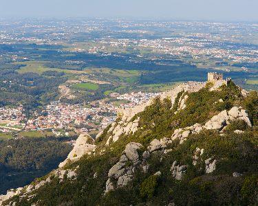 A Conquista do Castelo para 2 pessoas | Lisboa