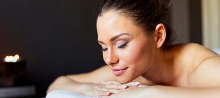 Massagem & Detox Rosto   2h15   Slim Lab Cascais