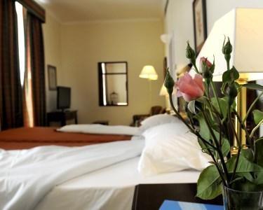 Grande Hotel das Caldas da Felgueira | 1 Noite com Jantar