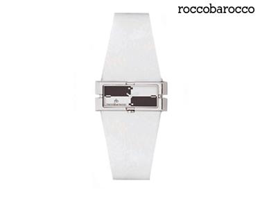 Relógios Rocobarroco® | Black & White