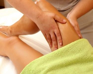 5 Massagens Modeladoras ou Anti-Celulíticas   Belas