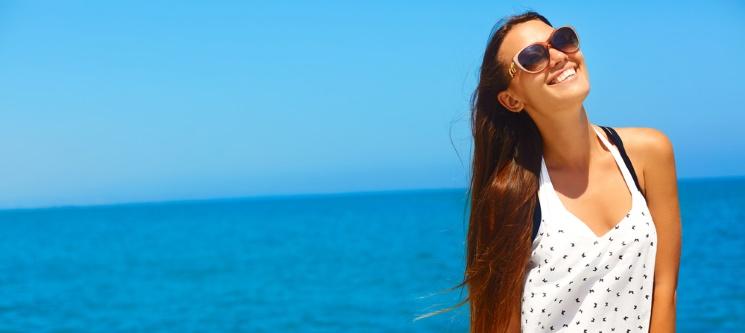 Cuidado Capilar! Hidratação Profunda c/ Cauterização & Brushing | Entrecampos