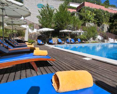Villa Termal Caldas Monchique | 1 Noite com Jantar
