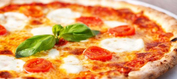 Pizza para Dois no Porto | Tattva Restaurant & Bar