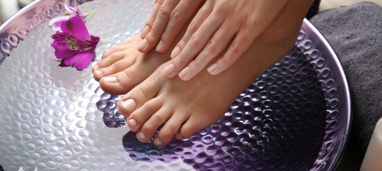 Elimine Toxinas em 5 Sessões Ionic Detox Foot Spa | Charneca da Caparica