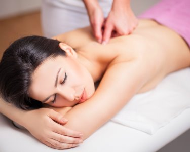Massagem de Relaxamento Pés e Pernas | 1 Pessoa | 1h | Braga
