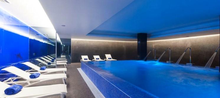 Circuito de Águas para Dois c/ Opção Massagem   BLU SPA Hotel Jupiter - Lisboa