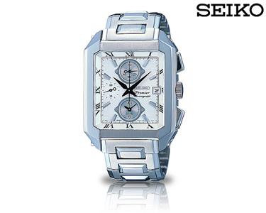 Relógio Seiko® Homem | SNA741