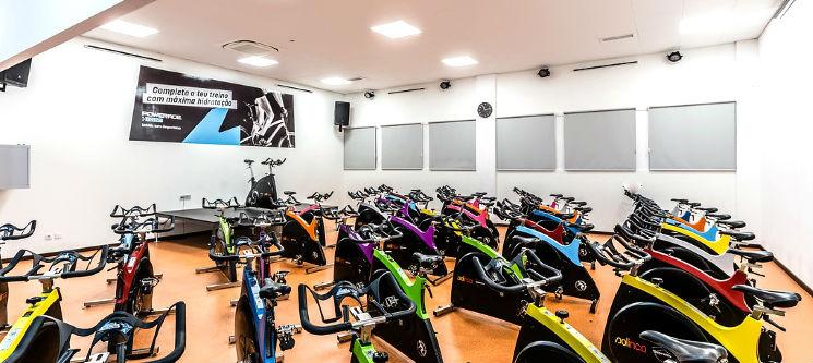 Solinca | Livre Trânsito 15 Dias Ginásio, Aulas & Spa | 14 Health Clubs