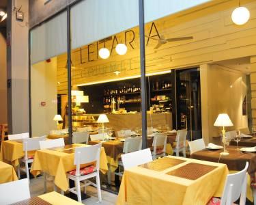 Tradição Alentejana | A Leitaria Gourmet | P. Nações, Lisboa