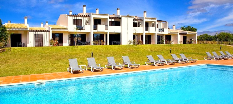 Alto Fairways | Algarve - Apartamento T2 até 5 Pessoas | Outubro