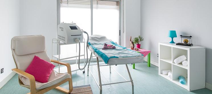 Corpo Fantástico - 25 Tratamentos Redutores! Clínica Bellíssima - Av. Berna