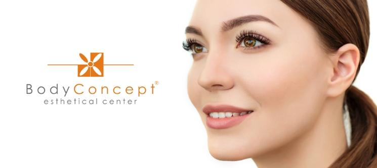 BodyConcept ®   Intensifique o seu Olhar c/ Pintura de Pestanas! Mais de 40 Clínicas