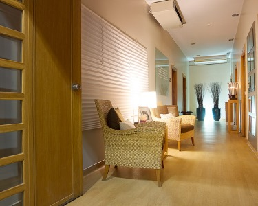 Momento Body & Soul | 2 Massagens de Relaxamento | Linda-a-Velha