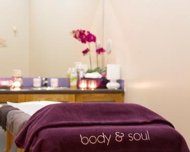 Massagem de Relaxamento | 1 Pessoa | 40 minutos | Linda-a-Velha