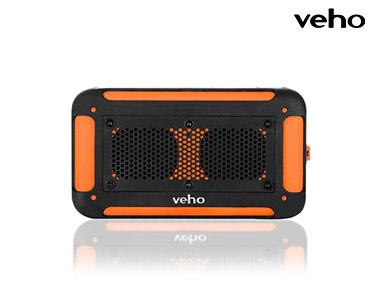 Altifalante Veho® c/Bluetooth
